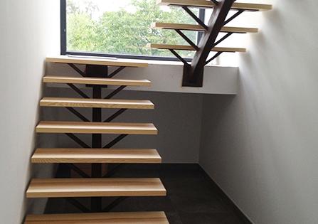 Marche D Escalier Bois Gallery Escaliers Intrieurs