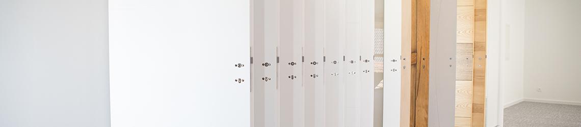 Fabricant De Porte Intrieure Et Installation  Kleim Menuiserie